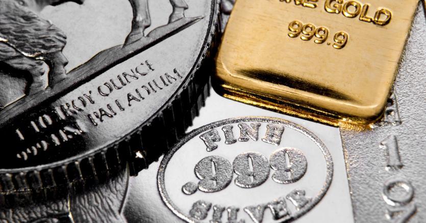b04b6f5a9d Tra oro e argento si accentua il divario: segno che è in arrivo una crisi?