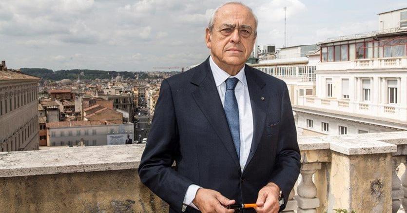 Francesco Gaetano Caltagirone è salito al 4% di Generali