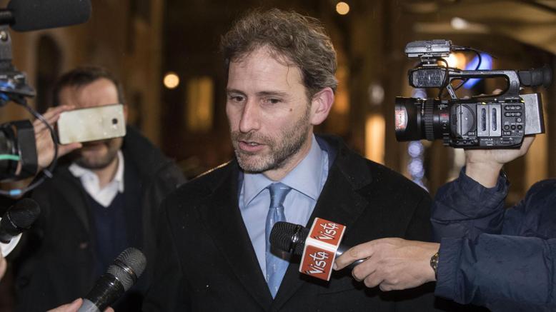 Caso Iacoboni, al summit M5S negato l'accesso a giornalista della Stampa