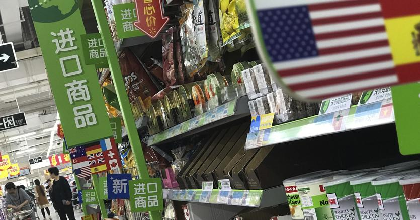 Cina a Trump: Lotteremo a ogni costo