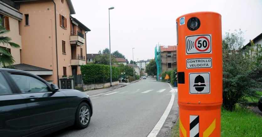 Multe, Padova quarta in Italia per sanzioni incassate