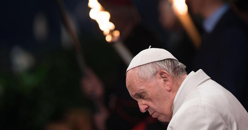 Le parole di Papa Francesco sul battesimo