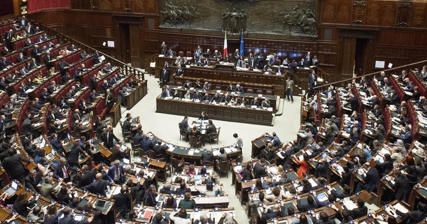 Riforma coesione l italia difende la riserva per i for Camera deputati web