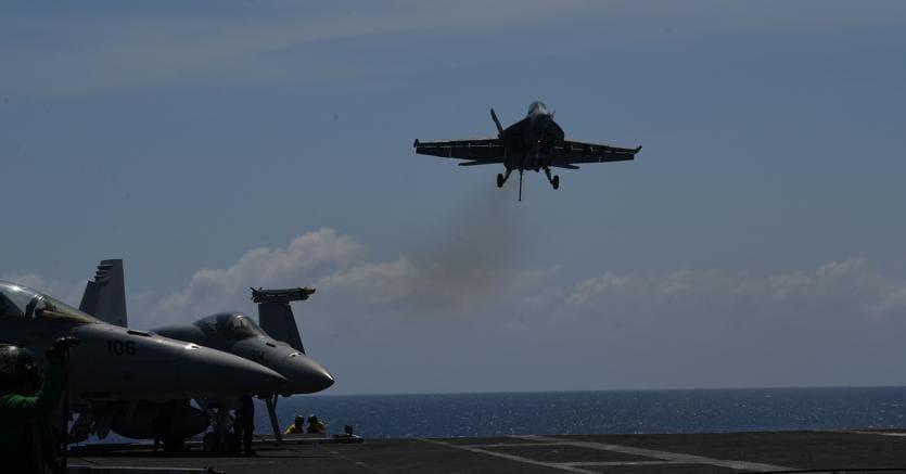 Siria: Mosca avverte, rischio conflitto con Usa