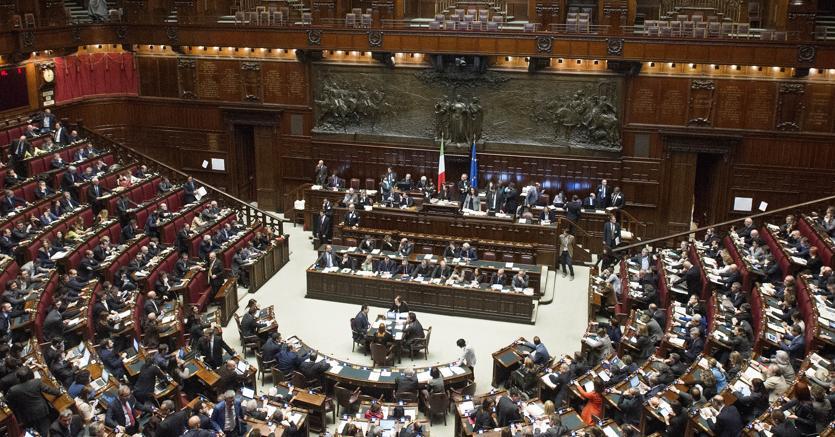 Commissione speciale s della camera pd no ad accordo for Camera deputati web