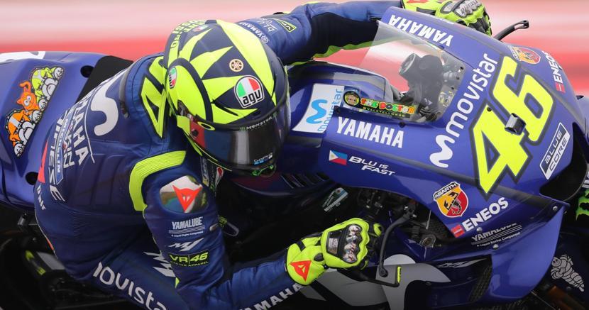 Clamoroso: la CVC Capital Partners tratta la MotoGP con la Dorna!