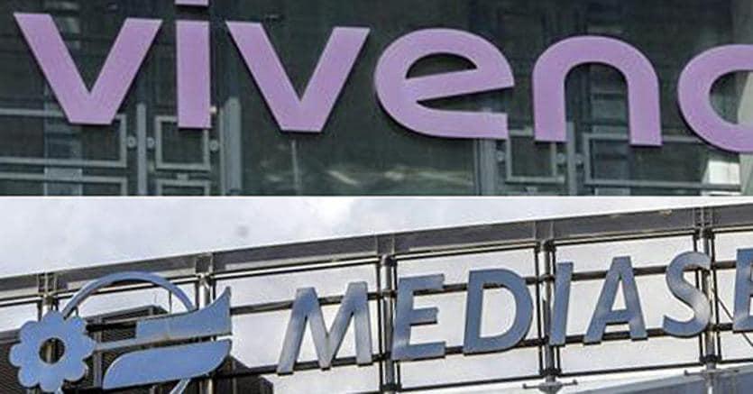 Mediaset, Agcom: Vivendi trasferisce 19,19% a Simon Fiduciaria