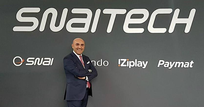 Playtech, acquisizione del 70.56% di Snaitech, Schiavolin confermato AD