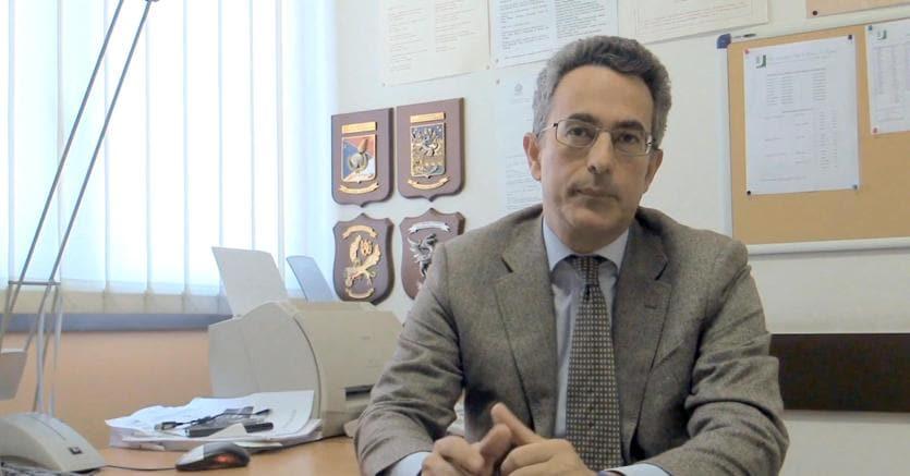Giacinto della Cananea, a capo del comitato del M5S per il contratto di governo