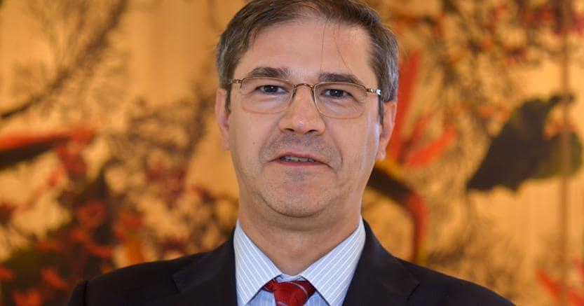 Luca Zelioli ambasciatore del Montenegro (Imagoeconomica)