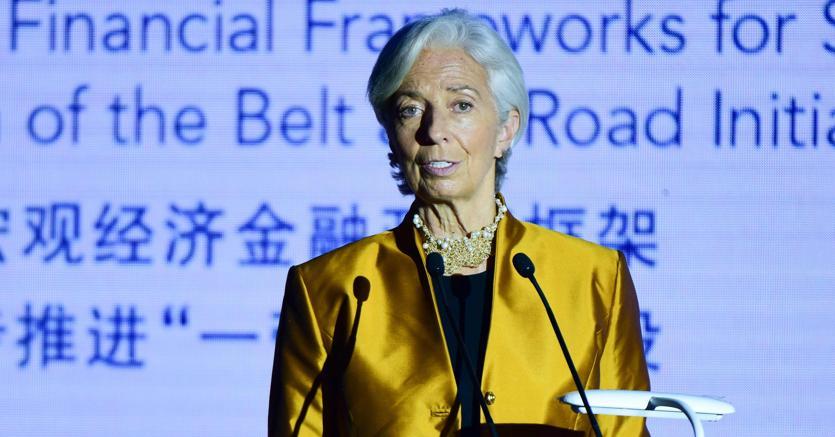 Fmi, riviste al rialzo le stime di crescita per l'Italia