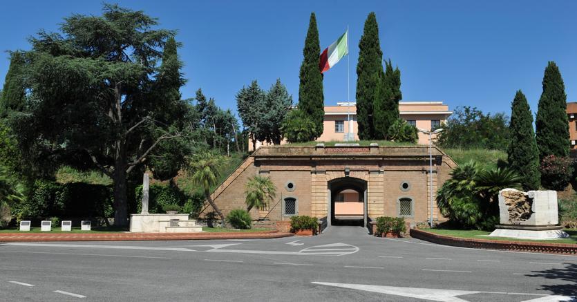 Forte Casal Braschi