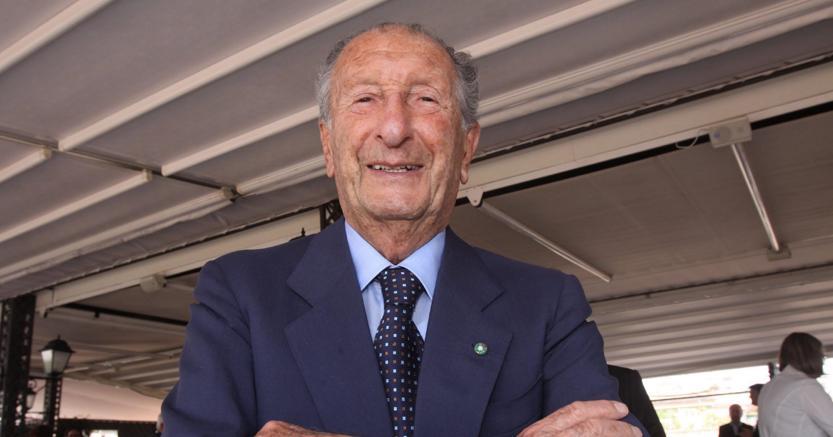 Bassano, addio a Giuseppe Nardini, 91enne,