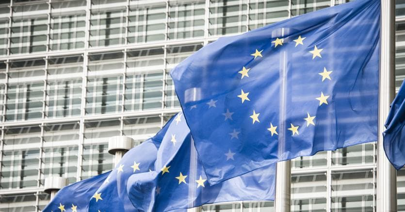 Ue bacchetta Italia: troppa incertezza mette a rischio i mercati