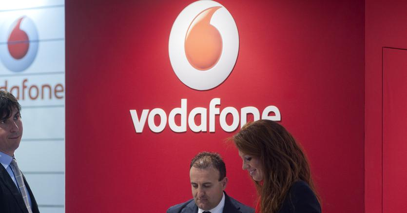 Vodafone acquisterà asset europei da Liberty Global