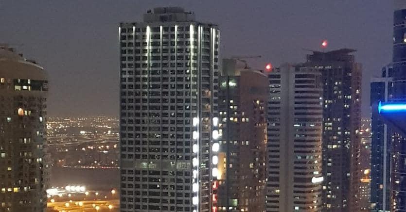 Dubai ultimata la preatoni tower il gruppo passa a nuovi - Edoardo immobiliare ...