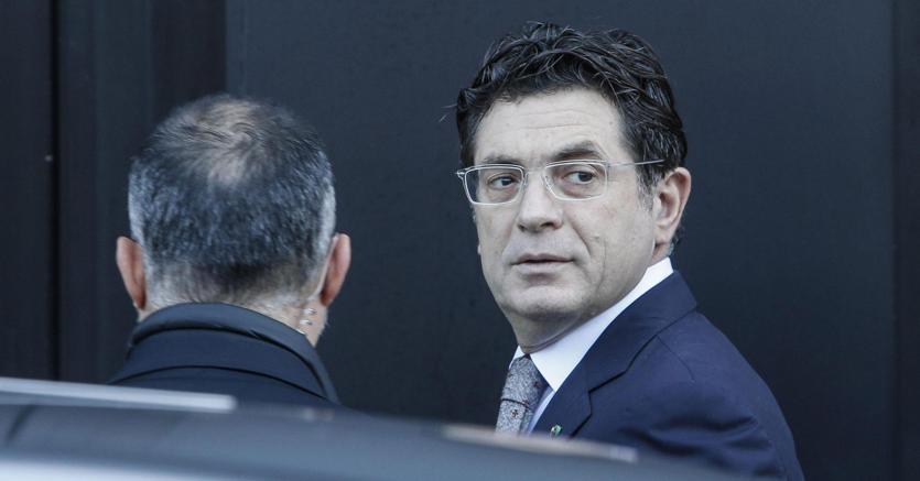 Corruzione, arrestato Antonello Montante Avrebbe spiato indagini di giudici e poliziotti