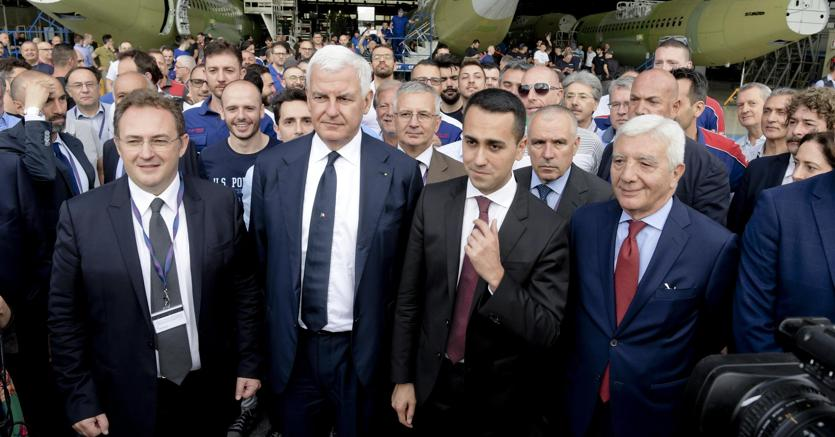Siamo alleati degli Stati Uniti e restiamo nella Nato