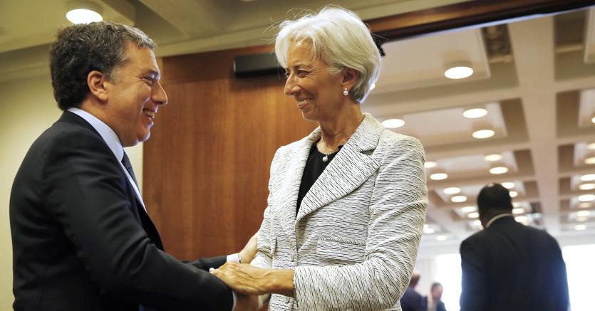 Argentina. Fmi: maxi-prestito da 50 miliardi