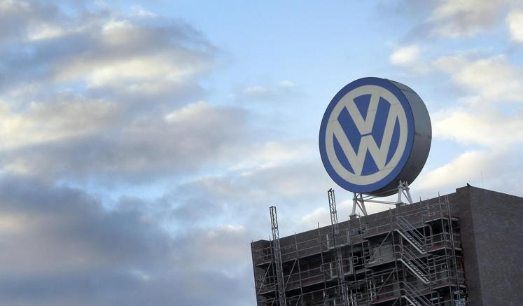 Volkswagen, multa da 1 miliardo in Germania