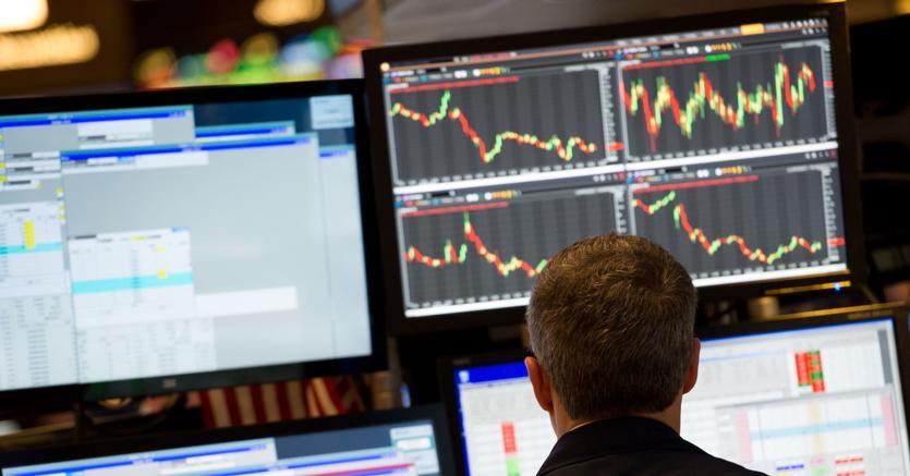Borsa, europee in forte calo con nuovi dazi