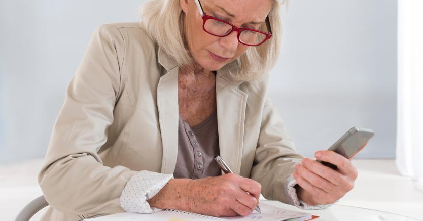 Pensioni, ecco chi ci va a quota 100 nel 2019