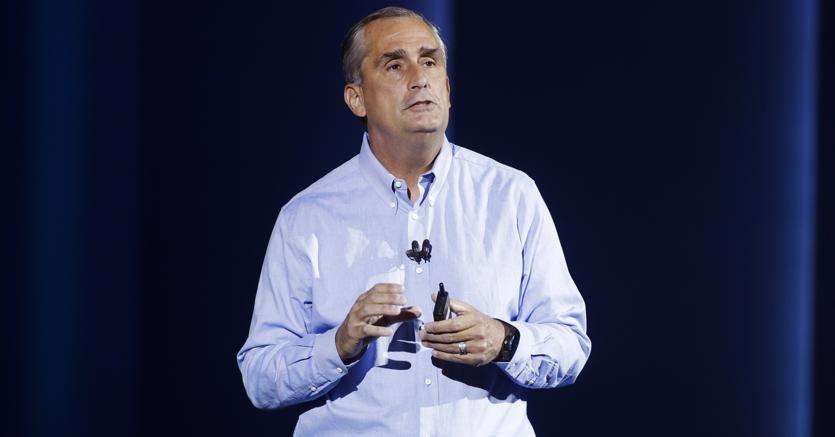 Si dimette Ceo di Intel, ha avuto relazione con dipendente