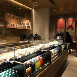 Starbucks apre martedì 20 novembre una nuova caffetteria a Milano corso Garibaldi. Le sedi del capoluogo saranno quattro
