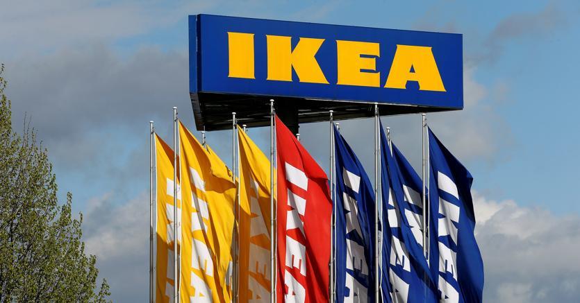 Lettere Di Legno Ikea : Ikea taglia 7500 posti in ufficio in 2 anni il sole 24 ore