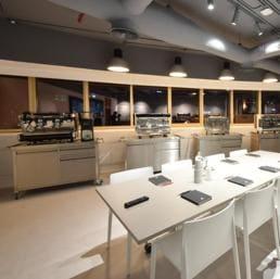 Il nuovo ufficio di rappresentanza del Gruppo Cimbali a Dubai