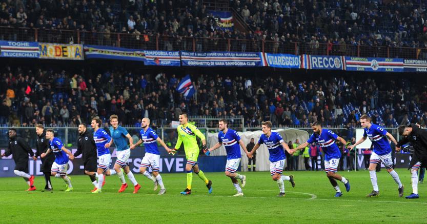 ae70111aaf Sampdoria, Roma, Milan e chi altro in futuro. La Serie A, con alcuni dei  club più rappresentativi, si prepara ad un riassetto azionario delle  proprietà di ...
