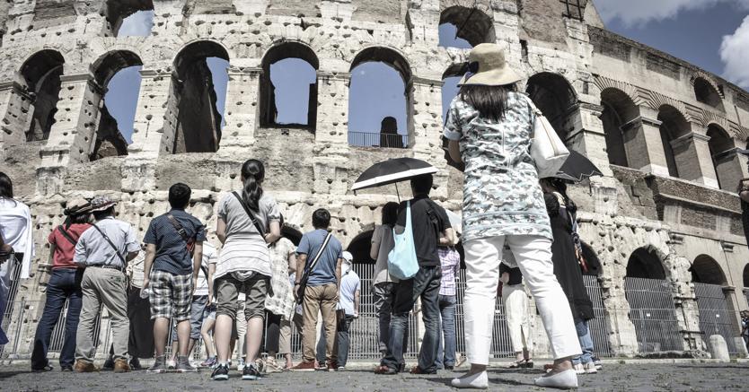 Imposta soggiorno: oltre 600 milioni, a Roma record di incassi (130 ...
