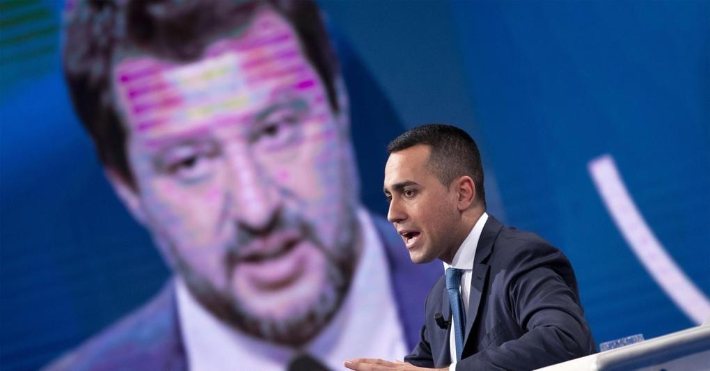 Di Maio esclude la crisi:?«Vediamoci oggi con Salvini e andiamo avanti»