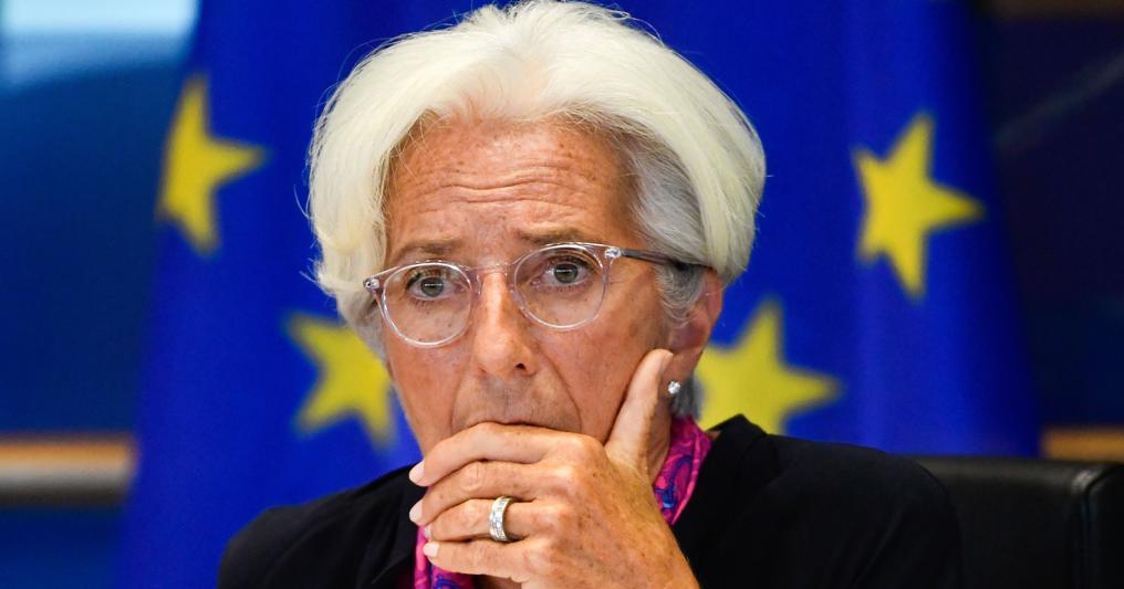 Bce, ok Europarlamento a nomina Lagarde. M5S si astiene
