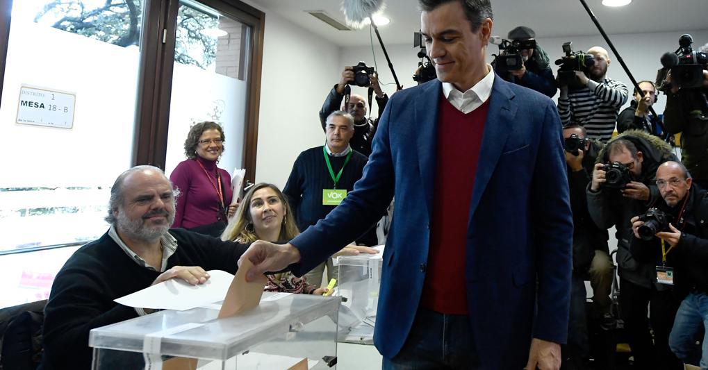 Spagna al voto: i 5 temi per capire che cosa succederà