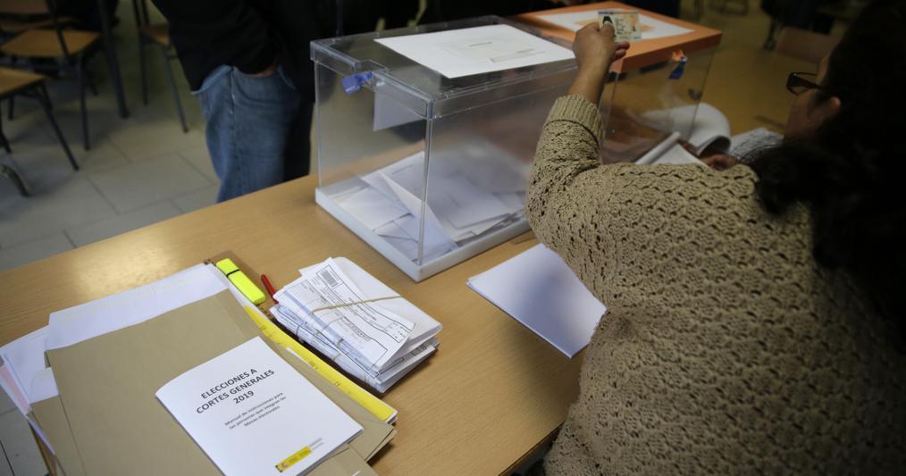 Spagna, socialisti avanti ma senza maggioranza. Vox terza forza