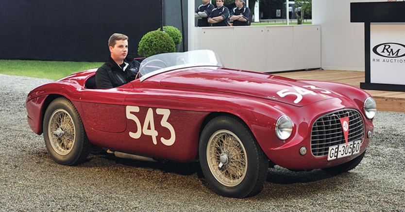 Ferrari in cima ai desideri ma incalza porsche il for Porsche ka che