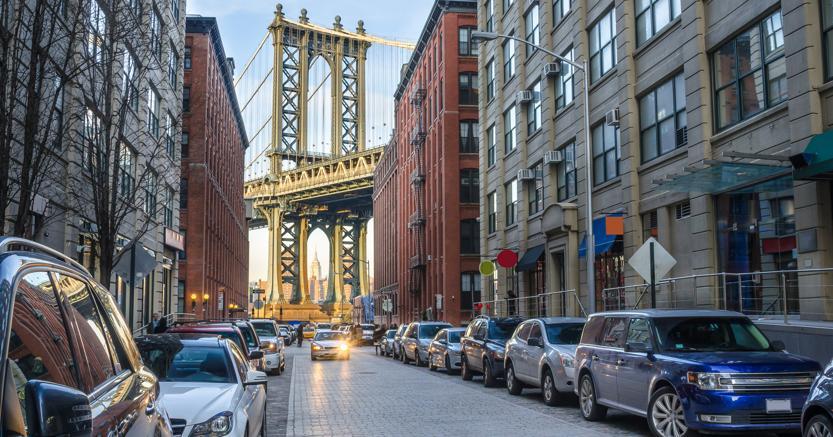 A new york si scoprono zone nuove e meno costose for Casa famiglia new york