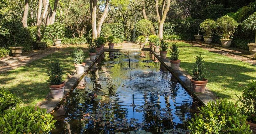 Week end naturalistico autunno alla landriana per - Giardini mediterranei ...