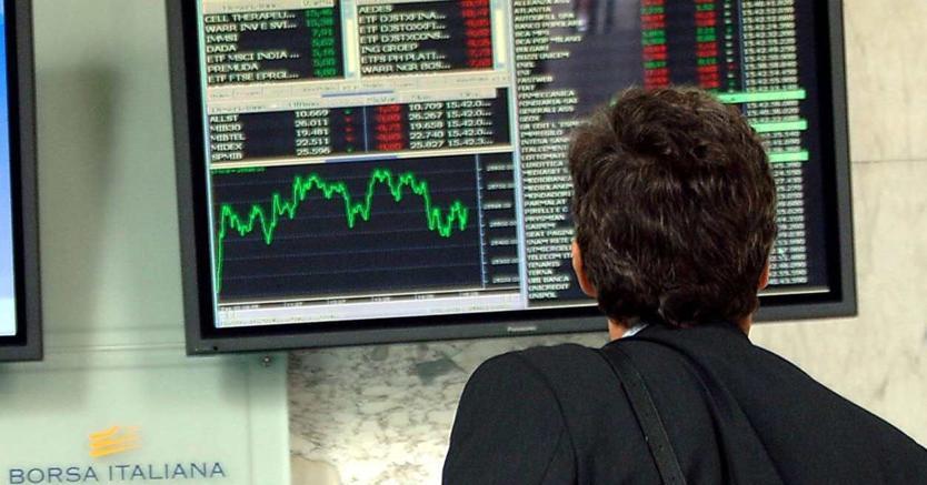 a6f66c035e 1/5 Da inizio anno Borsa italiana resta la peggiore