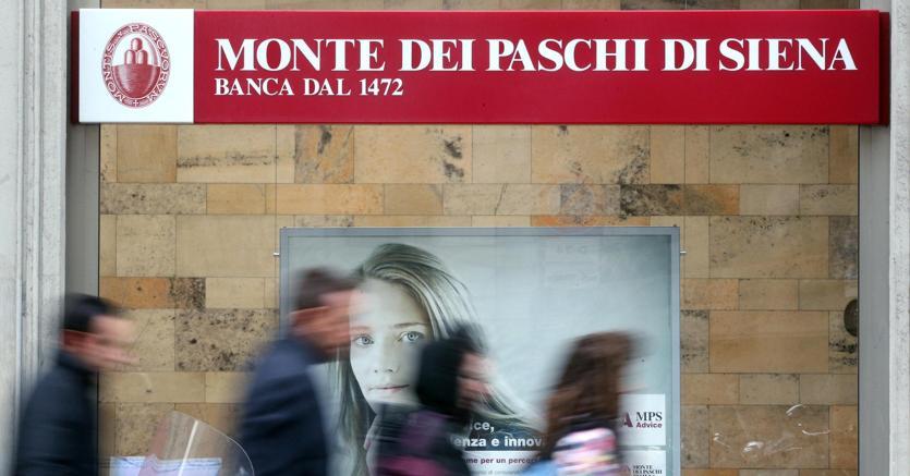 Mps, Pagani (Mef): in prossime settimane decisione Ue su aiuti