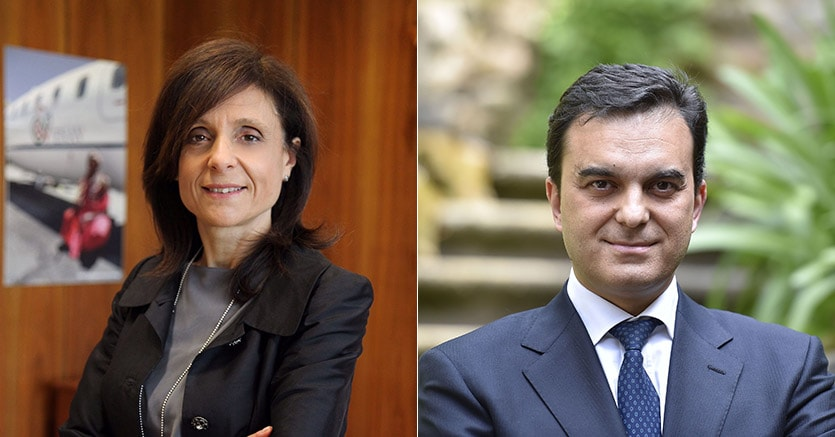 Robera Neri, Amministratore delegato, confermata - Roberto Scaramella, Presidente, Nuova nomina
