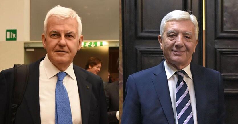 Alessandro Profumo, Amministratore delegato, Nuova nomina - Giovanni De Gennaro, Presidente, confermato
