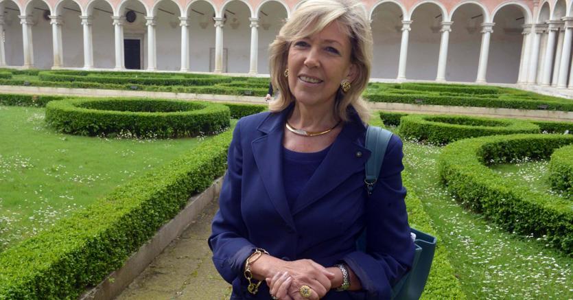 Pina Amarelli (Imago)