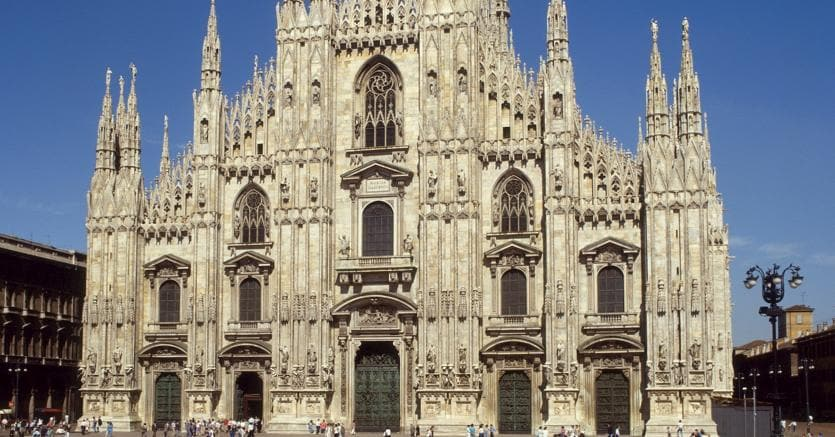 Gli istituti milano 1 naba e domus academy for Milano naba