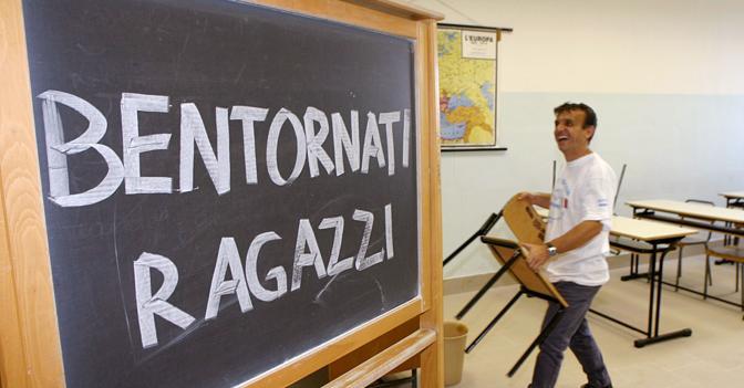 Ecco chi fa pi ferie in europa e in italia for Chi fa le leggi in italia