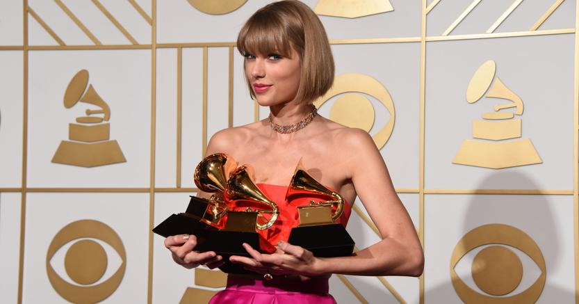 Taylor swift 170 milioni di dollari for Milioni di dollari piantine
