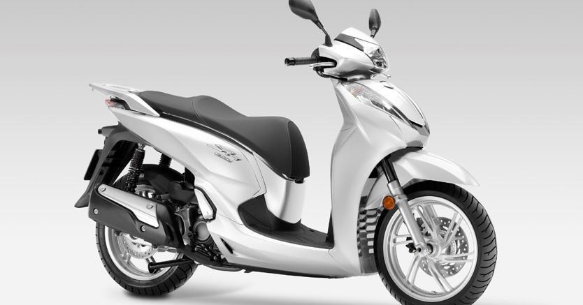 Honda Sh300i Abs Il Più Amato E Costoso