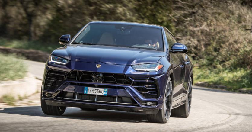 Lamborghini Urus Prezzo