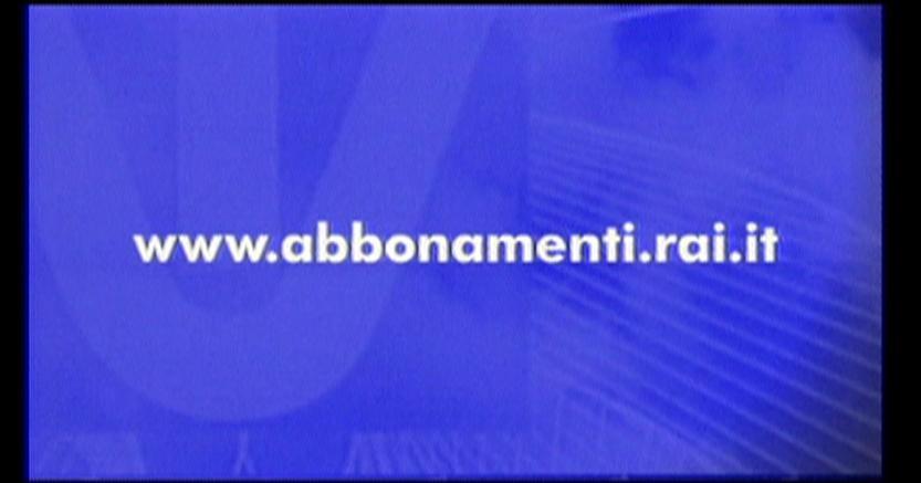 Canone rai abbonamento e bollette con intestatari diversi for Abbonamento rai